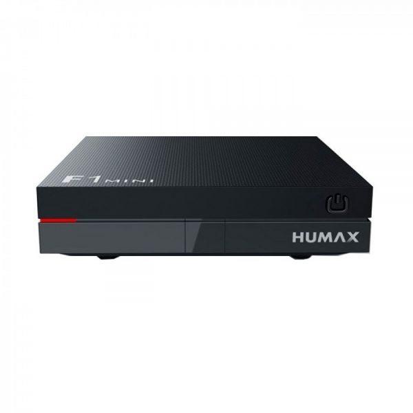Humax F1 Mini High Definition Digital Satellite Receiver