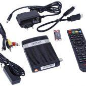 StarSat SR-8989 HD Digital Satellite Receiver (WIFI READY
