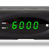 Ibox HD Box 600 S2 Satellite Receiver- FULL HD - QatarShoppe com