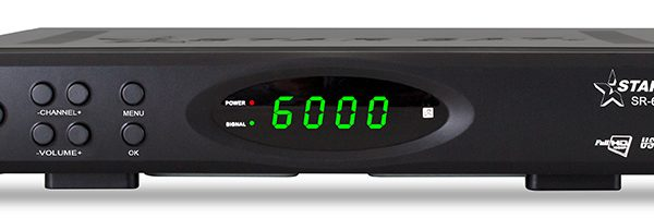 StarSat SR-6969 HD Digital Satellite Receiver