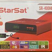 StarSat SR-400HD Pro Satellite Receiver