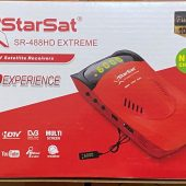 Starsat SR-488HD Extreme Satellite Receiver
