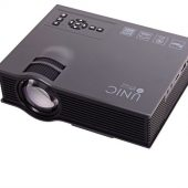Unic uc68 mini home portable projector Qatar