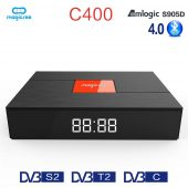 Starsat SR-9990HD Satellite Receiver ( Wifi Ready