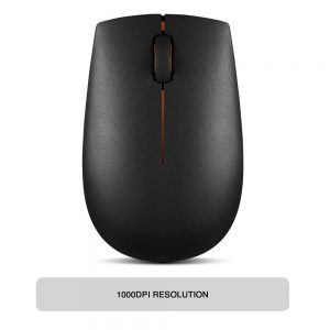 L300 wireless compact mouse