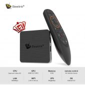 Beelink GT1 Mini - 2 Android 9.0 TV Box Amlogic S905X3 4K HD 4GB 64GB 2.4G 5.8G WiFi 1000Mbps BT 4.0 TV Box
