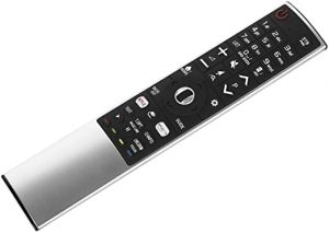 MR-700 Universal Magic Remote for LG smart TV without Voice Function Compatible for LG MR700,MR600 and MR650 Magic Remote