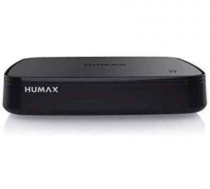 Humax HD-ACE High Definition HD Digital Satellite Receiver