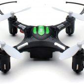 JJRC H8 Mini 4CH 6-Axis Gyro RC Quadcopter RTF Mini Drone Headless Mode 2.4G - Black