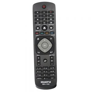 RM-L1220 For Philips TV Remote Control Replace 55PUS6452/12 49PUS6031S/12 43PUS6031S/12 49PFS4132/12 49PFS4131/12 43PFS4132/12