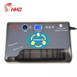 HHD YZ9-12 Mini Incubator - Fully Automatic 12 Egg Mini Incubator