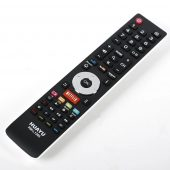Hisense TV Compatible remote - Huayu RM-L1365 LED LCD TV Universal Remote Control