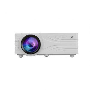 Owlenz SD100 HD WiFi Projector - 2000 Lumens 720p WiFi Home Projector