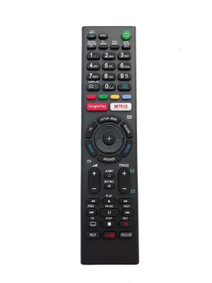 Sony TV Compatible Remote - Huayu RM-L1351 LCD LED TV Universal Remote Control