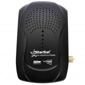 Starsat SR-4080HD Extreme Satellite HD Receiver